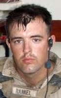 Marine Sgt. John K. Rankel