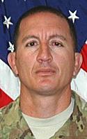 Army Staff Sgt. Raul M. Guerra
