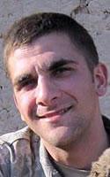 Army Sgt. Adam J. Ray