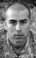 Army Sgt. Jose  Regalado