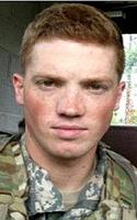 Army Staff Sgt. Rex L. Schad