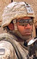 Army Sgt. Jamal M. Rhett