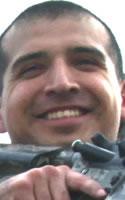 Army Spc. Ricardo  Cerros Jr.