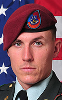 Army Staff Sgt. Richard L. Berry
