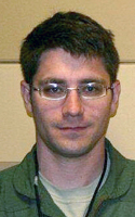 Air Force Staff Sgt. Richard A. Dickson