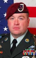 Army Staff Sgt. William S. Ricketts