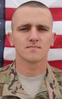 Army Spc. Brian D. Riley Jr.