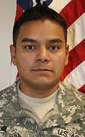 Army Sgt. Rodrigo Munguia Rivas