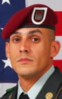 Army Staff Sgt. Rafael Alicea Rivera