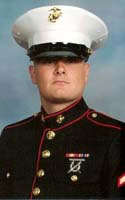 Marine Lance Cpl. Thomas E. Rivers Jr.
