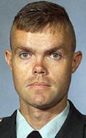 Army 1st Lt. Robert L. Henderson II