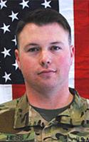 Army 1st Lt. Robert J. Hess