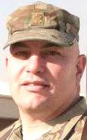 Army Maj. Robert J. Marchanti II