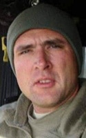 Army Staff Sgt. Robert A. Massarelli