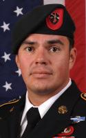 Sgt. 1st Class Robert R. Boniface