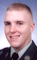 Army Staff Sgt. Robert E. Thomas Jr.