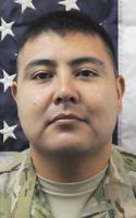 Army Staff Sgt. Roberto  Loeza