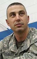 Army Staff Sgt. Kristopher D. Rodgers
