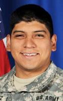 Army Sgt. Rodolfo  Rodriguez Jr.
