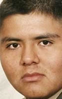 Marine Sgt. Ronald A. Rodriguez