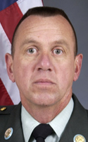 Army Command Sgt. Maj. Roger W. Haller