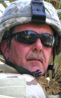 Army Staff Sgt. Ronald L. Paulsen