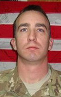 Army Spc. Ronald  Wildrick