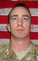 Army Spc. Ronald  Wildrick