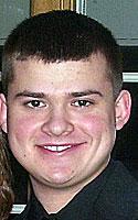 Marine Lance Cpl. Anthony J. Rosa