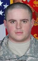 Army Spc. Andrew J. Roughton