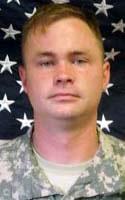 Army Sgt. Christopher M. Rudzinski