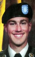 Army Spc. Gregory B. Rundell