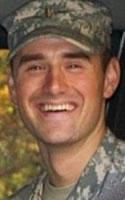 Army 1st Lt. Michael L. Runyan
