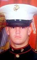 Marine Pfc. Colton W. Rusk