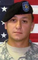 Army Staff Sgt. Russell J. Proctor