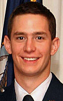 Air Force Capt. Ryan P. Hall