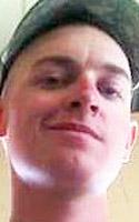 Army Spc. Ryan P. Jayne