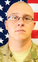 Army Spc. Ryan M. Lumley