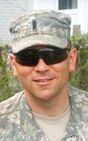 Army 1st Lt. Ryan D. Rawl