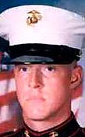 Marine Lance Cpl. Ryan J. Sorensen