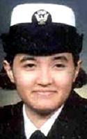 Navy Seaman Sandra S. Grant