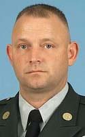Army Sgt. 1st Class Ronald W. Sawyer