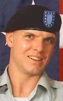 Army Spc. David A. Schaefer Jr.