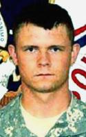 Army Sgt. Scott D. Dykman