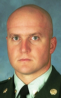 Army 2nd Lt. Scott B. Lundell