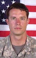 Army Chief Warrant Officer 2 Earl R. Scott III