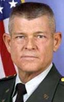 Army Col. Stephen K. Scott