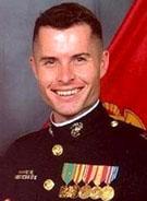 Marine Capt. Sean L. Brock