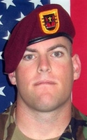 Army Sgt. Sean P. Fennerty