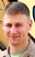 Army Capt. Sean E. Lyerly